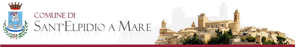 logo comune di Sant'Elpidio a Mare